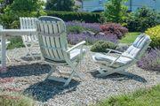 Gartengarnitur Grosfillex Tisch