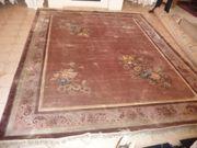 Orginaler neuw chinesischer Seiden-Teppich mit