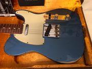 Fender Telecaster - Custom Shop