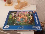Disney Bambi Puzzle