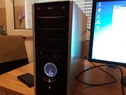 AMD Phenom IIX4 955 8GB