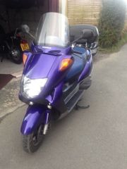 Honda Foresight 250 -