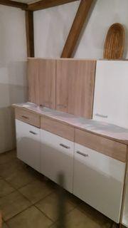 Neuwertige Küche 2,