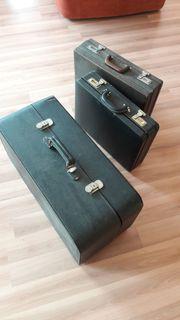 Koffer verschiedene Größe mit Code