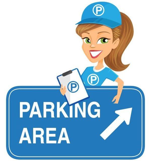 Parkplatz Flughafen Bremen