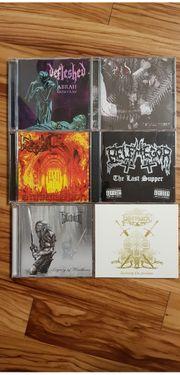 Belphegor The Last Supper CD