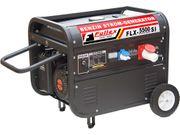 Stromerzeuger mit 5 0 KW