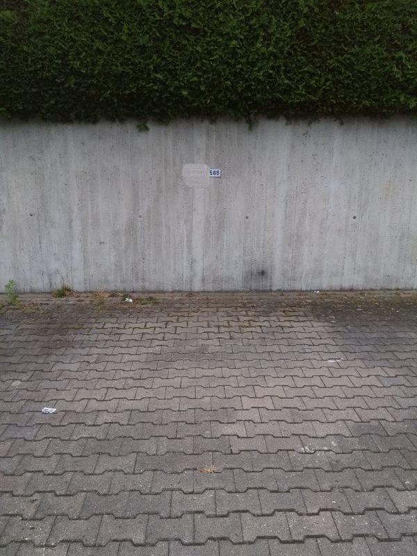 Stellplatz zu vermieten » Vermietung Garagen, Abstellplätze, Scheunen