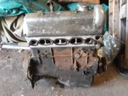 mercedes 190sl Original Motor 121