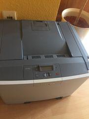 Laserdrucker Lexmark C540n