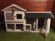 Kleintierstall - gemütliches Zuhause Sofort abzuholen