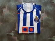 FC Porto Trikot