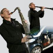 Saxophon-Unterricht ab