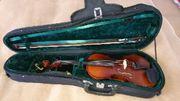 Karl Höfner 3 4 Violine-Geige