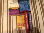 Romane Jojo Moyes