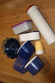 Tupperware Paket-8 verschiedene Artikel- z