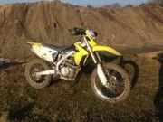 Suche Suzuki RMX 450 Z