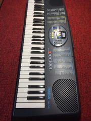 Keyboard Farfisa