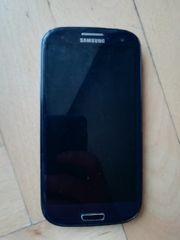 verkaufe defektes Samsung s3