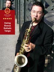 Saxophon-Unterricht Saxophon-Lehrer