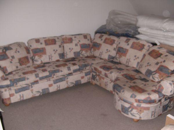 Eckcouch Und Sessel In Löchgau Polster Sessel Couch Kaufen Und