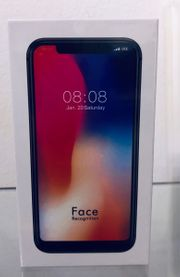 Smartphone X NEU Android 8