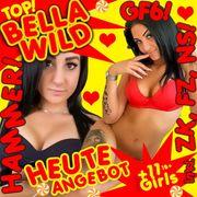 ACHTUNG SEXSÜCHTIG Ich bin Bella