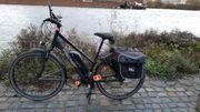 Fischer E Bike neuwertiger Zustand