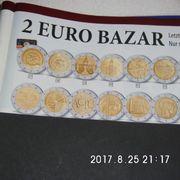 33 3 Stück 2 Euro