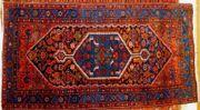 Orientteppich alt Iran