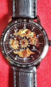Automatik Armbanduhr Armband