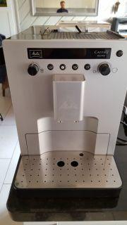 Melitta Caffeo Bistro
