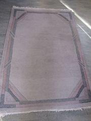 Orient- Teppich- Indo- Nepal 1