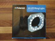 Polaroid - 16 LED