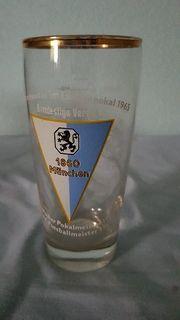 1860 Glas Pokalmeister 1965