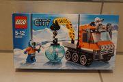LEGO Set 60033 Arktis Schneefahrzeug