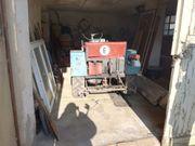 verkaufe Eigenbau Traktor
