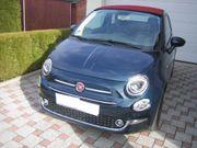 Verkaufe Fiat 500