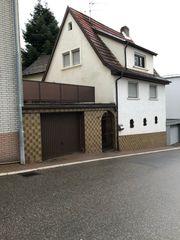 Nussloch große Garage 18 m2