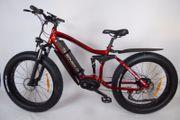 Fat Bike E-