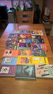 Kinder- und Jugendbuchsammlung (