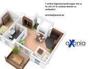 7 attraktive Eigentumswohnungen