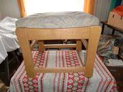 Sitz Möbel