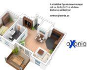 4 schöne Eigentumswohnungen