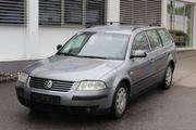 VW PASSAT VARIANT 1 9