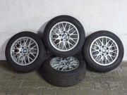 BBS BMW Styling 42 Alu