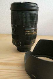 Nikon Nikkor AF-S 18-300mm 3