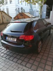 Audi A3 1 6 Top