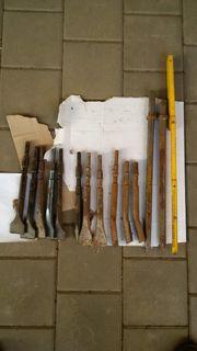 Meisel Bohrhammer Abbruchhammer
