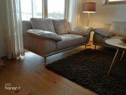 Sitzmöbel Wohnzimmer Leder